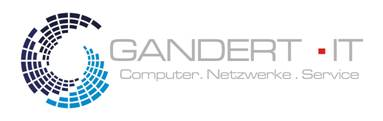 Gandert-IT – Ihr Zuverlässiger Partner in Sachen IT & Datensicherheit